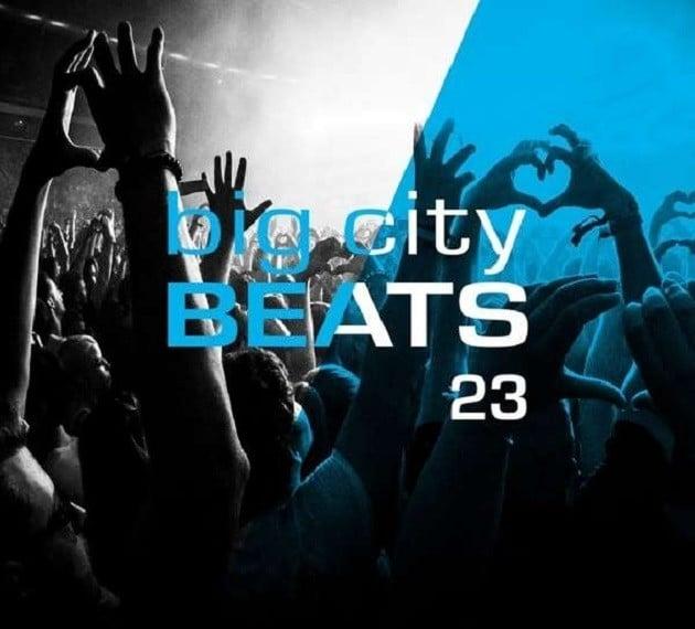 Big City Beats 23