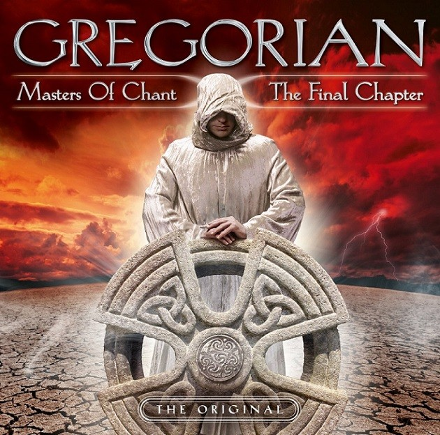 Gregorian - Masters of Chant X - The Final Chapter