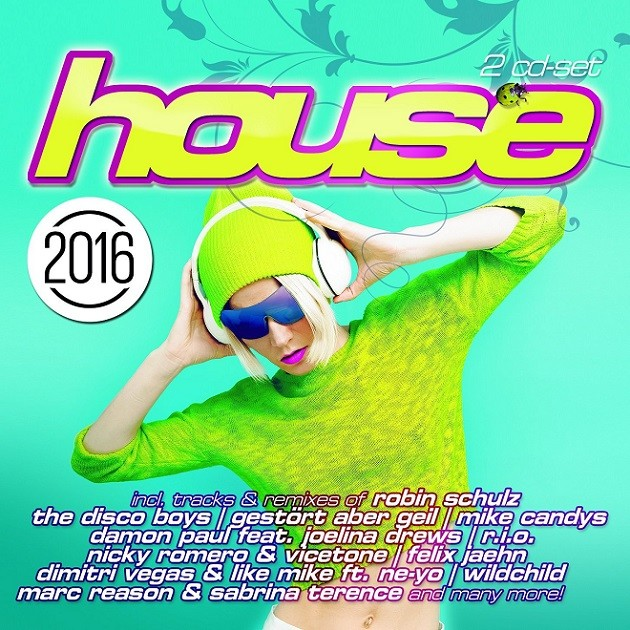 House 2016
