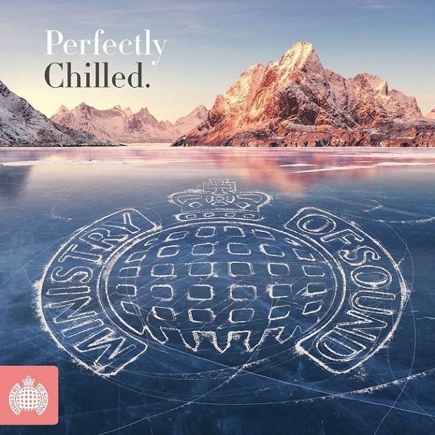 Ministry of Sound Perfectly Chilled