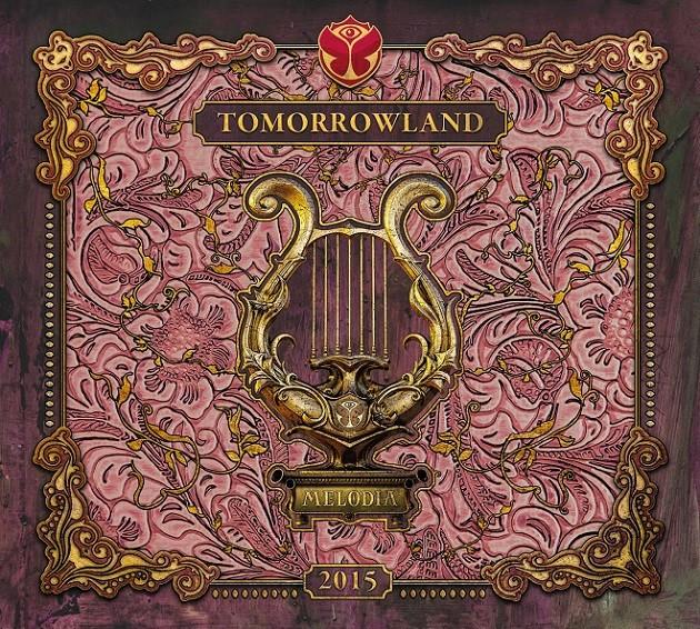 Tomorrowland-the Secret Kingdom of Melodia