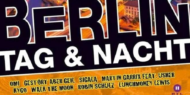 Berlin Tag Nacht Die Wg Party Tracklist Tracklist Club