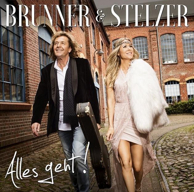 Brunner & Stelzer - Alles Geht