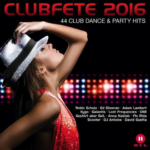 Clubfete 2016