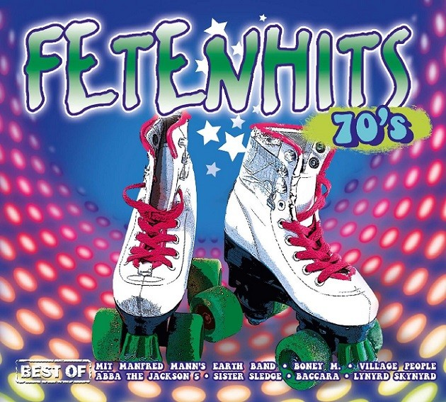 Fetenhits 70s Best Of