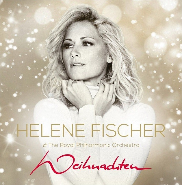 helene fischer weihnachten tracklist tracklist club. Black Bedroom Furniture Sets. Home Design Ideas