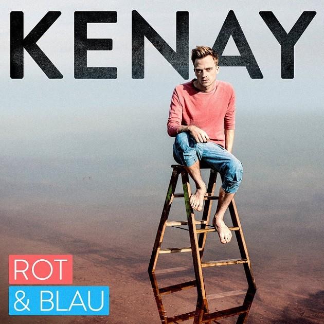 KENAY - Rot und Blau