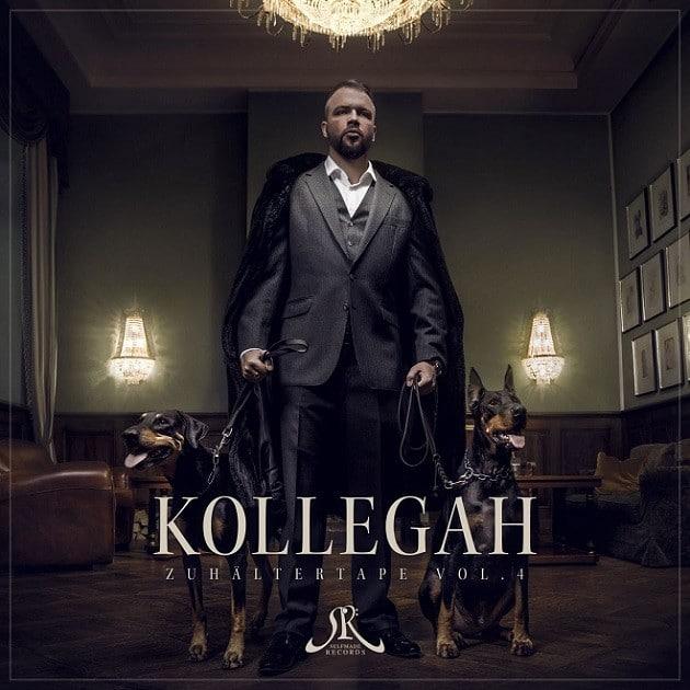 Kollegah - Zuhältertape 4