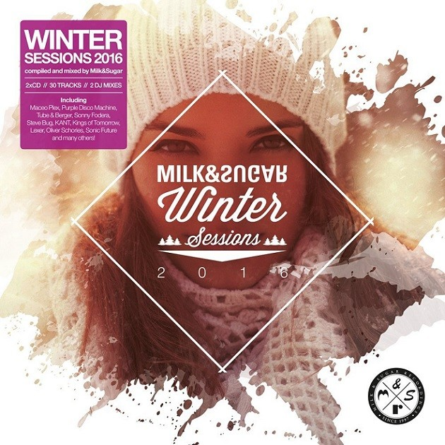 Milk & Sugar - Winter Session 2016
