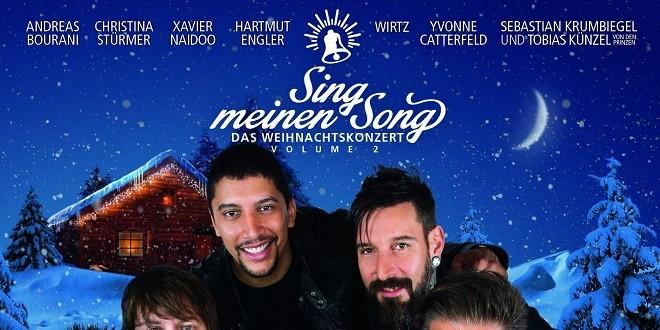 sing meinen song weihnachtskonzert