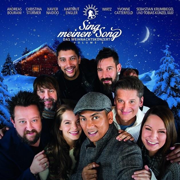 Sing Meinen Song - Das Weihnachtskonzert 2