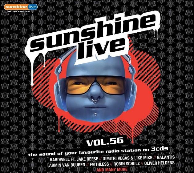 Sunshine Live 56