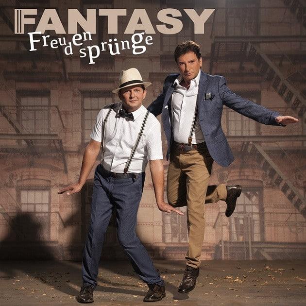 Fantasy - Freudensprünge