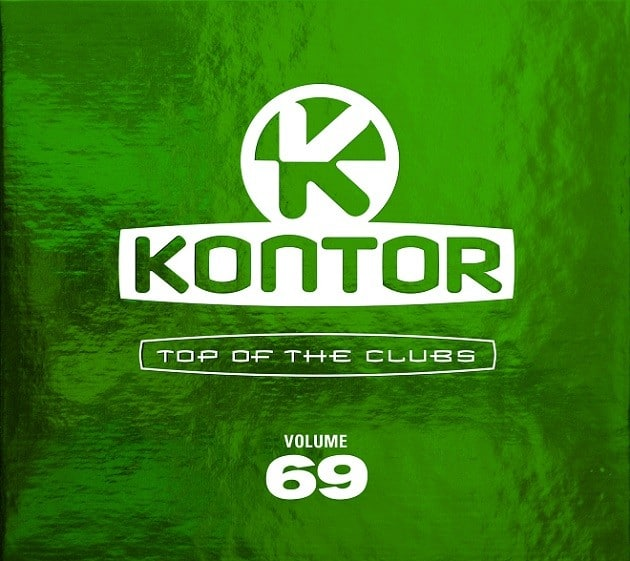 Kontor Top of the Clubs 69