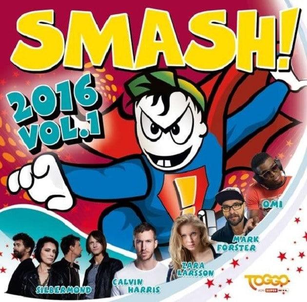 Smash! 2016