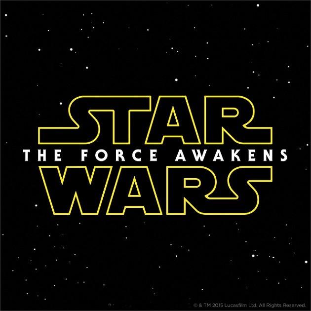 Star Wars The Force Awakens - Das Erwachen der Macht