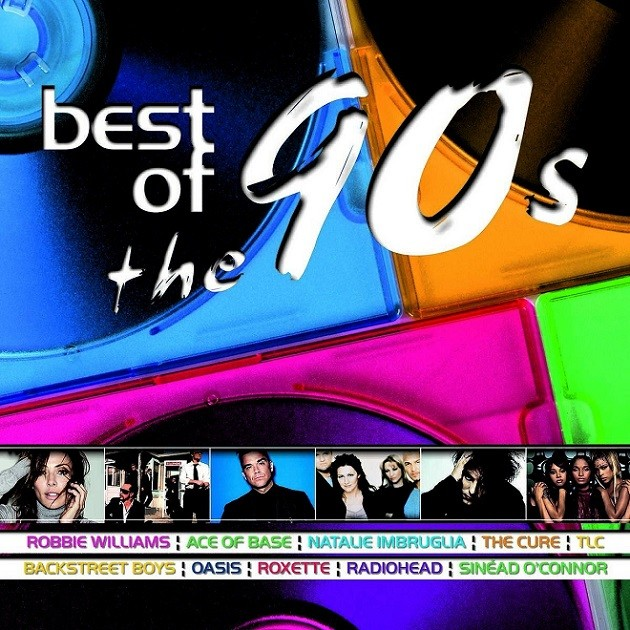 Best Of - The 90s