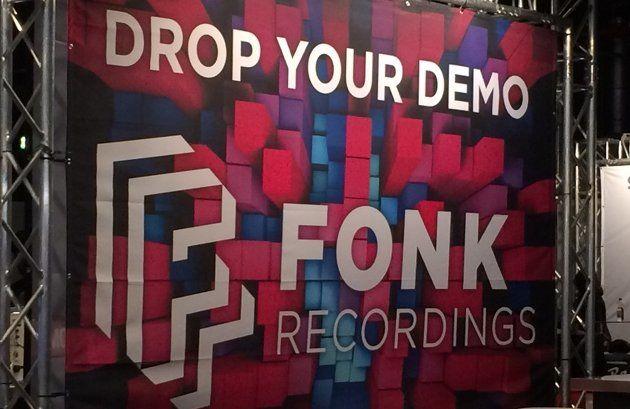 Dancfair 2016 Fonk Rec