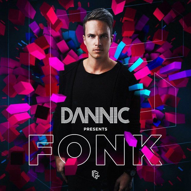 Dannic presents Fonk Cover