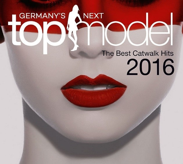 Germany's Next Topmodel - Best Catwalk Hits 2016