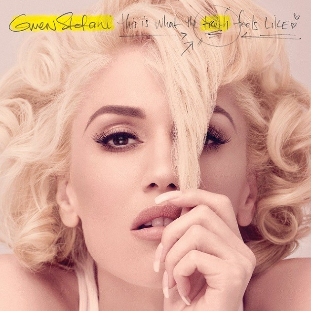 Gwen Stefani - This Is What the Truth Feels Like