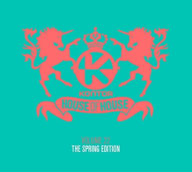Kontor House of House 22 - The Spring Edition