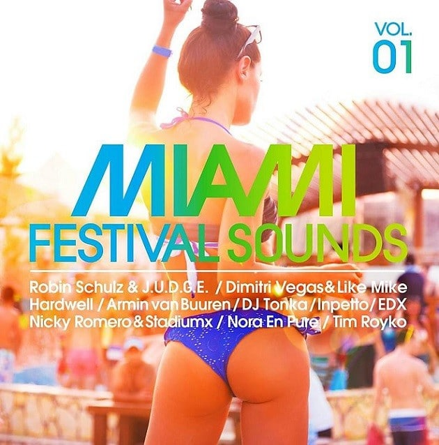 Miami Festival Sounds 1