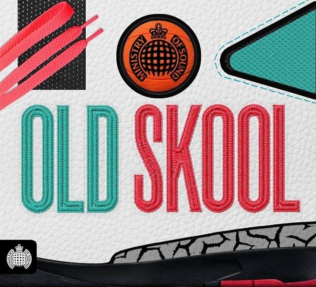 Ministry of Sound Old Skool