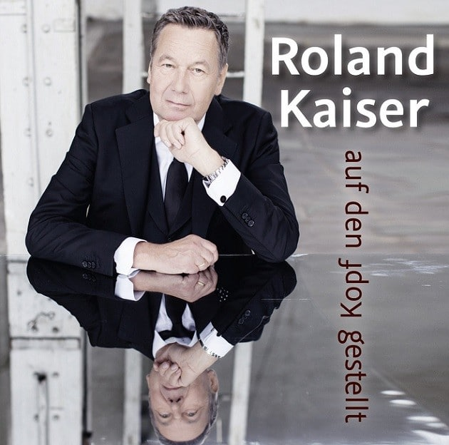 Roland Kaiser Lungentransplantation