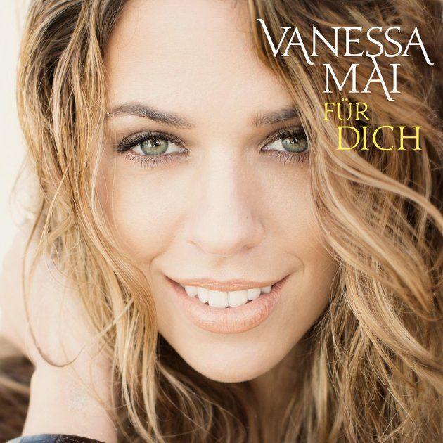 VanessaMai-FürDich-Cover