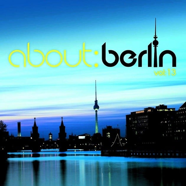 About Berlin 13