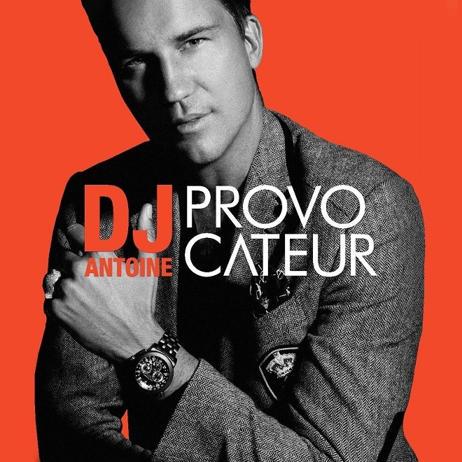 DJ Antoine - Provocateur