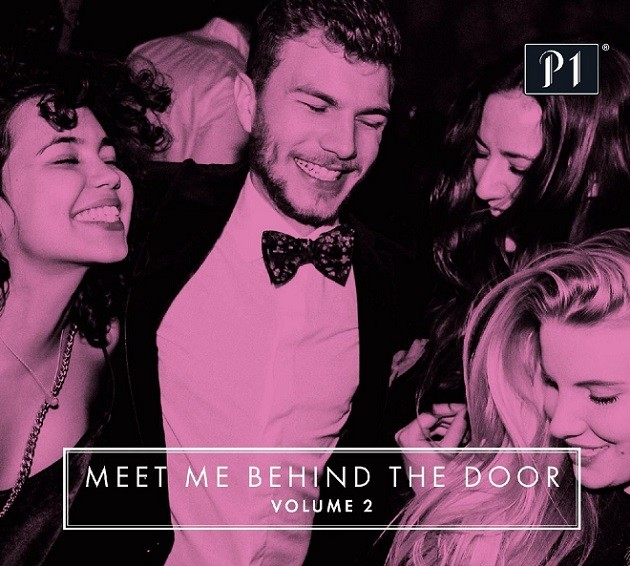 P1 Club - Meet Me Behind the Door 2