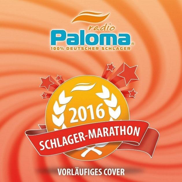Schlagermarathon 2016
