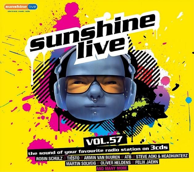 Sunshine Live 57