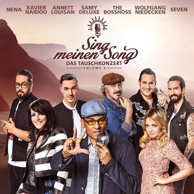 Sing meinen Song - Das Tauschkonzert 3