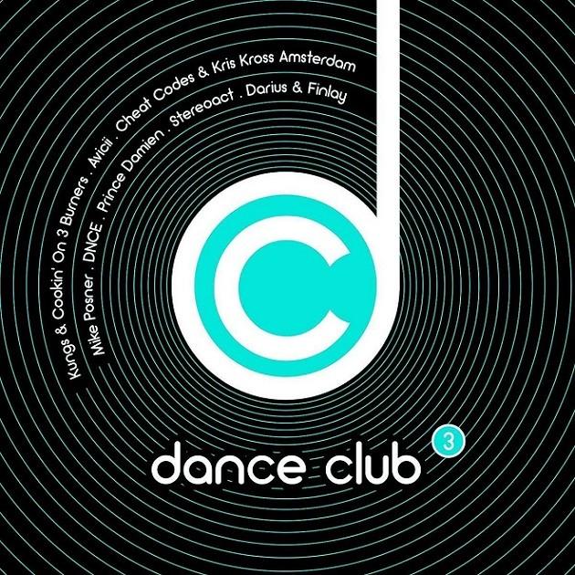 Dance Club 3
