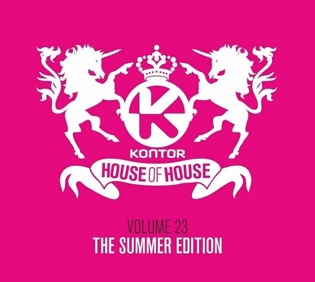 Kontor House of House 23 - the Summer Edition