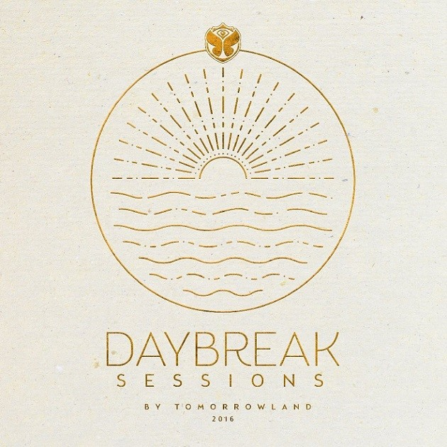Daybreak Sessions By Tomorrowland 2016