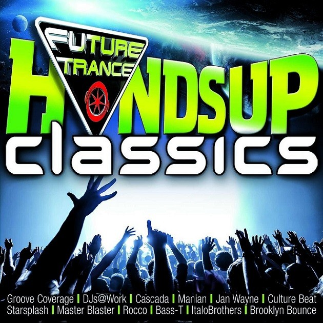 Future Trance Hands Up Classics