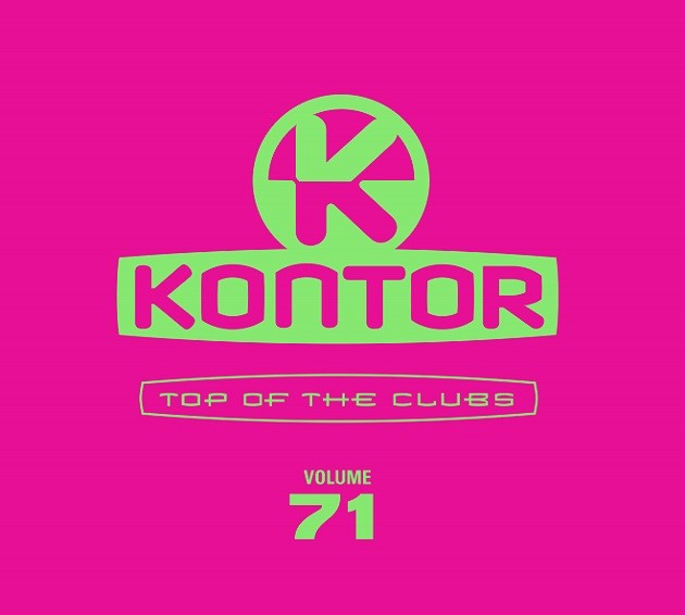 Kontor Top of the Clubs 71