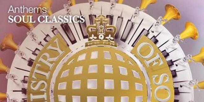 Ministry of sound anthems classic soul tracklist for 90s house anthems