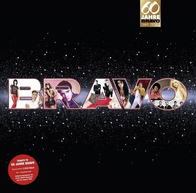 60 Jahre Bravo