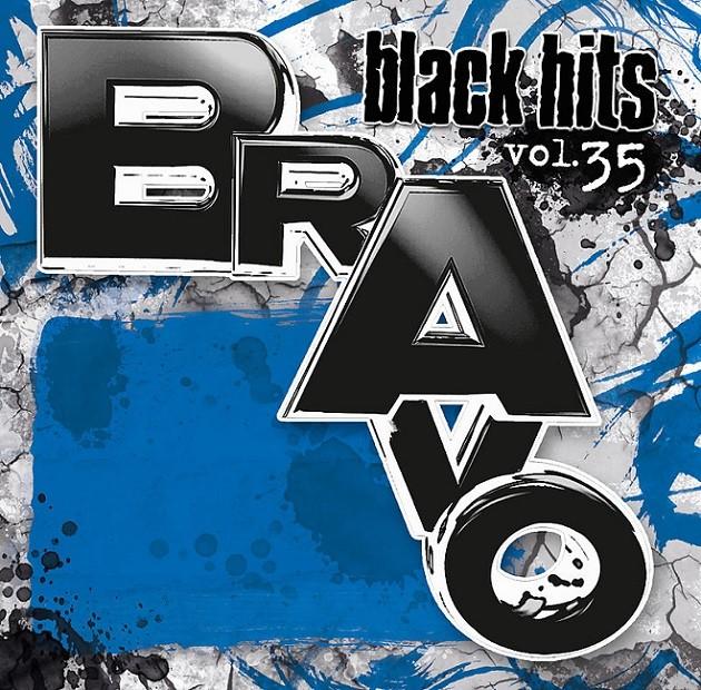 Bravo Black Hits 35