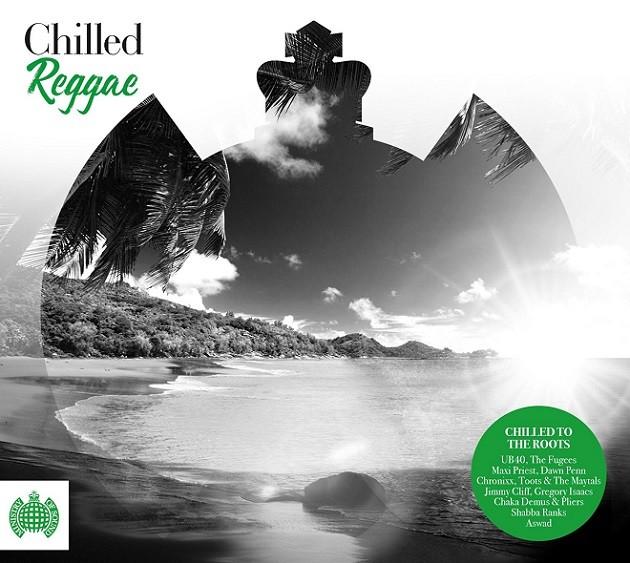 Ministry of Sound Chilled Reggae