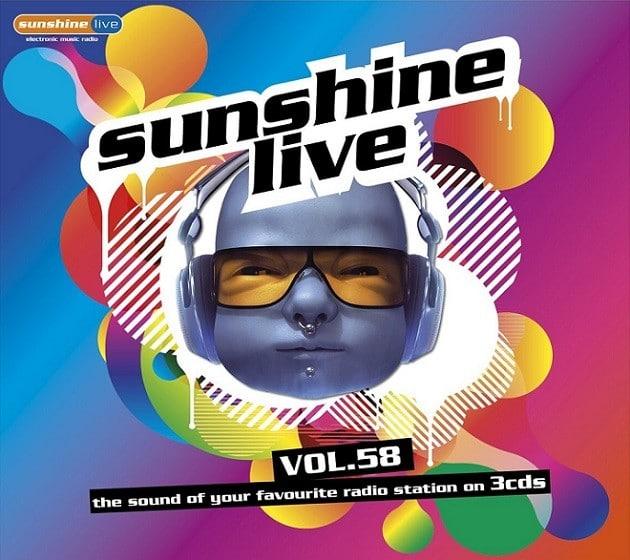 Sunshine Live 58