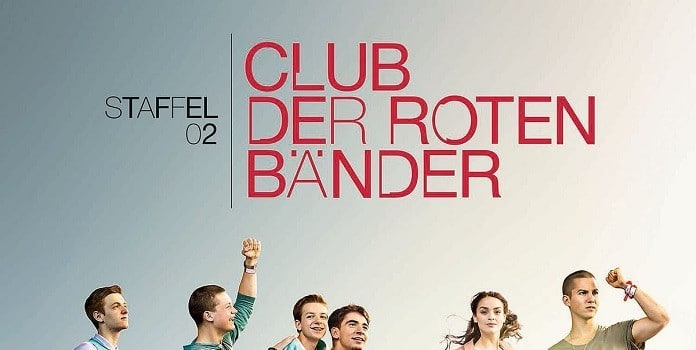 Club Der Roten Bänder Staffel 2 Trailer