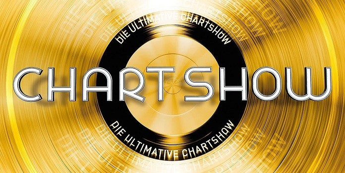 Ultimative Chartshow Hits 2021