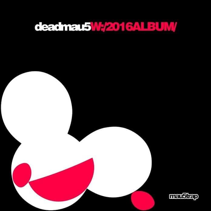 deadmau5-w2016album