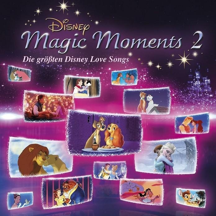 Disney Magic Moments Ranking Liste